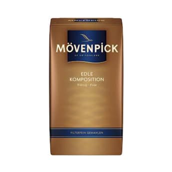Кофе Movenpick of Switzerland Edle Komposition